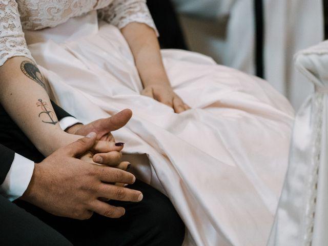 Il matrimonio di Rocco e Elena a Fossacesia, Chieti 48