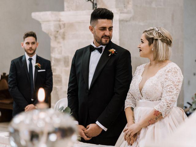 Il matrimonio di Rocco e Elena a Fossacesia, Chieti 49