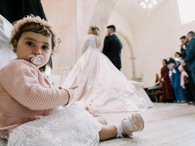 Il matrimonio di Rocco e Elena a Fossacesia, Chieti 50