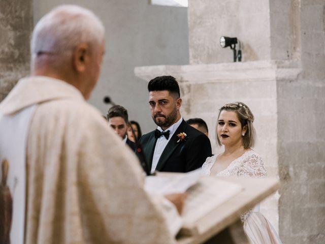 Il matrimonio di Rocco e Elena a Fossacesia, Chieti 51
