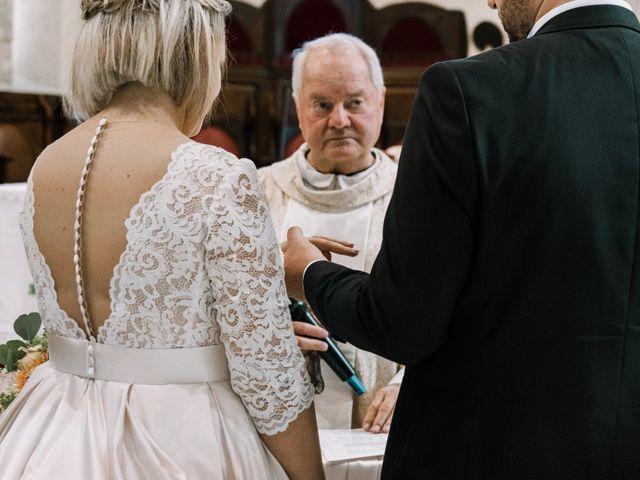 Il matrimonio di Rocco e Elena a Fossacesia, Chieti 52