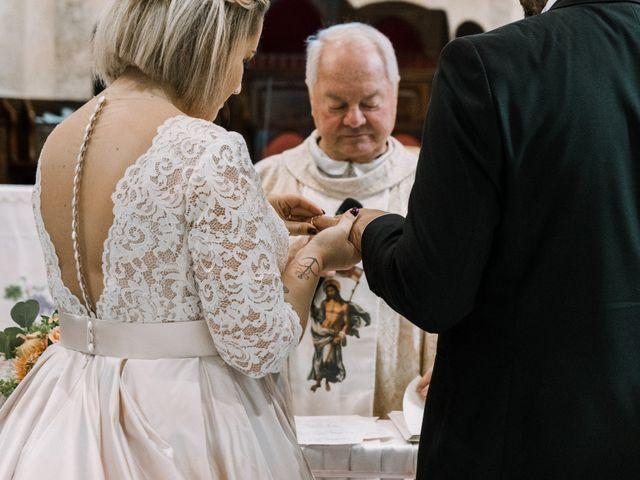 Il matrimonio di Rocco e Elena a Fossacesia, Chieti 53