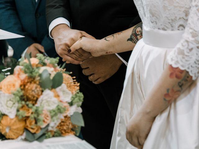 Il matrimonio di Rocco e Elena a Fossacesia, Chieti 54