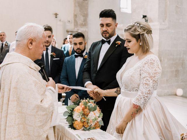 Il matrimonio di Rocco e Elena a Fossacesia, Chieti 55