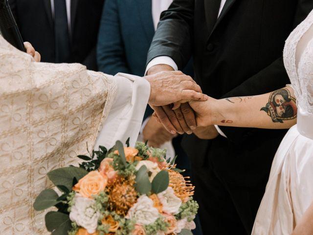 Il matrimonio di Rocco e Elena a Fossacesia, Chieti 56