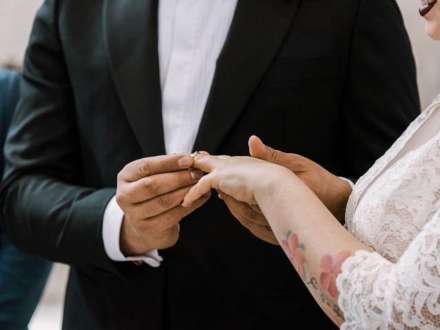 Il matrimonio di Rocco e Elena a Fossacesia, Chieti 57