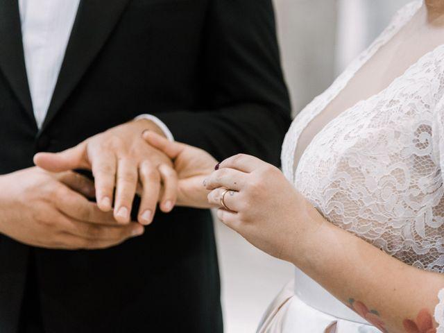 Il matrimonio di Rocco e Elena a Fossacesia, Chieti 58