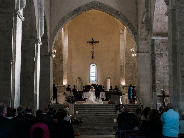 Il matrimonio di Rocco e Elena a Fossacesia, Chieti 59