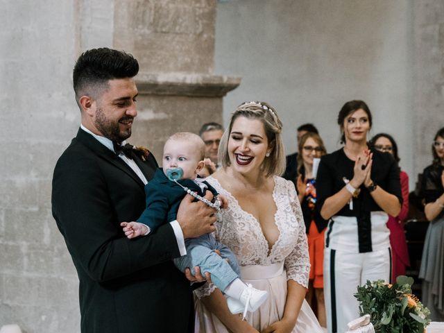 Il matrimonio di Rocco e Elena a Fossacesia, Chieti 60