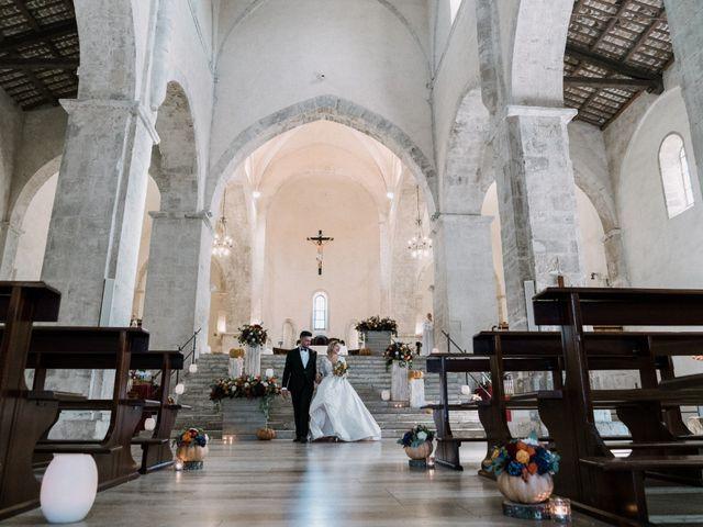 Il matrimonio di Rocco e Elena a Fossacesia, Chieti 61