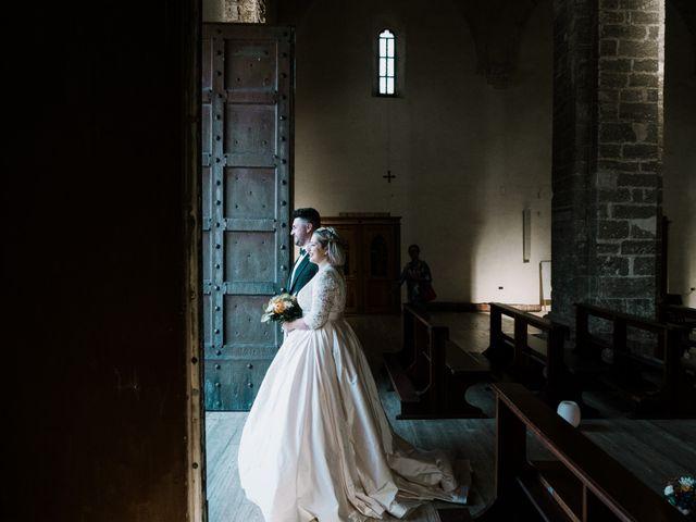 Il matrimonio di Rocco e Elena a Fossacesia, Chieti 62