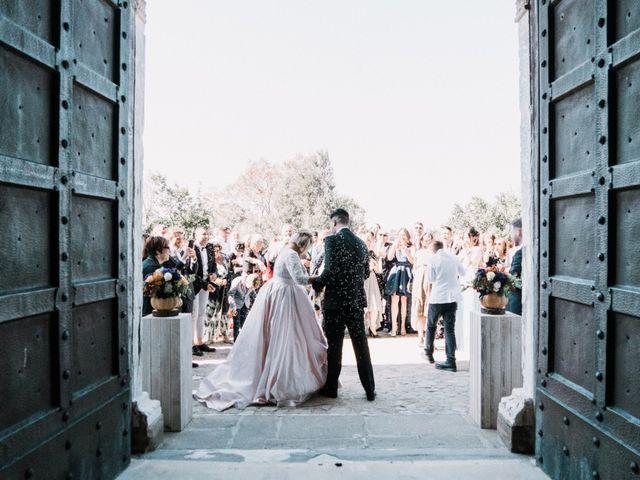 Il matrimonio di Rocco e Elena a Fossacesia, Chieti 63