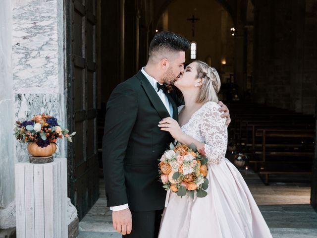 Il matrimonio di Rocco e Elena a Fossacesia, Chieti 65