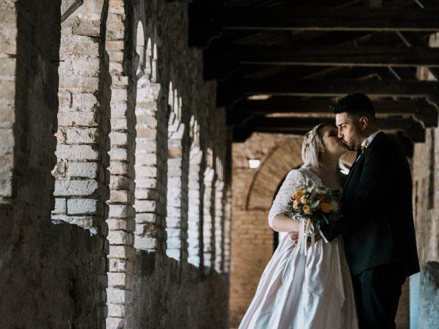 Il matrimonio di Rocco e Elena a Fossacesia, Chieti 68
