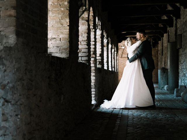 Il matrimonio di Rocco e Elena a Fossacesia, Chieti 69