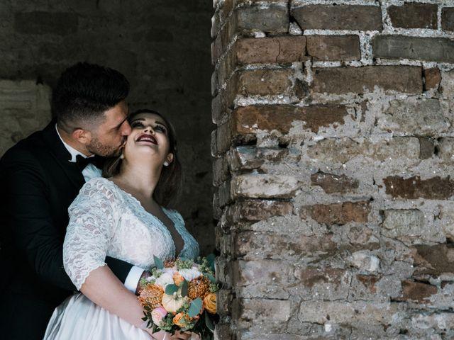 Il matrimonio di Rocco e Elena a Fossacesia, Chieti 71