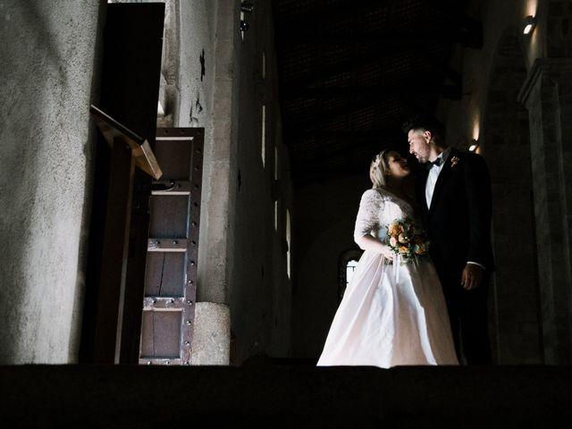 Il matrimonio di Rocco e Elena a Fossacesia, Chieti 72