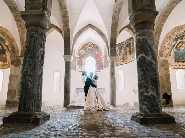 Il matrimonio di Rocco e Elena a Fossacesia, Chieti 73