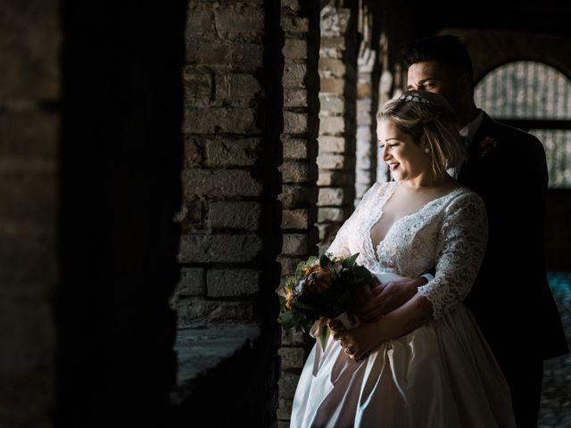 Il matrimonio di Rocco e Elena a Fossacesia, Chieti 75