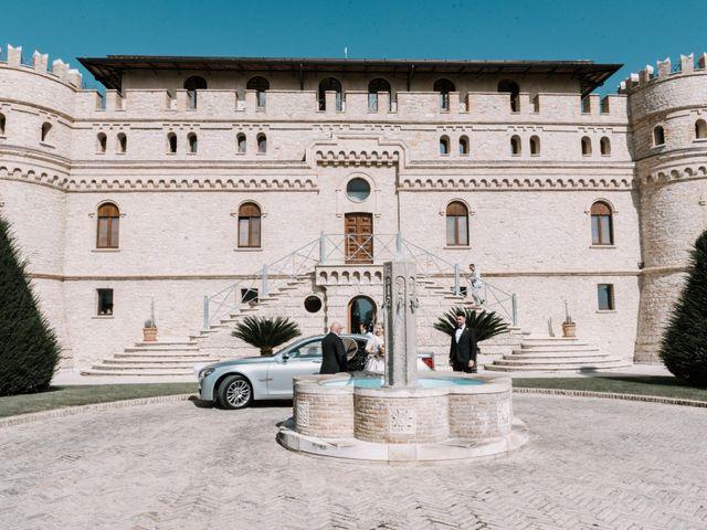 Il matrimonio di Rocco e Elena a Fossacesia, Chieti 77