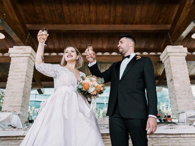 Il matrimonio di Rocco e Elena a Fossacesia, Chieti 78