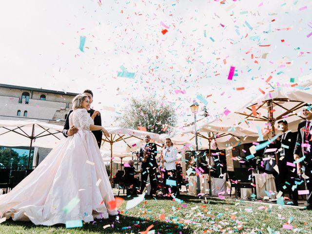 Il matrimonio di Rocco e Elena a Fossacesia, Chieti 80