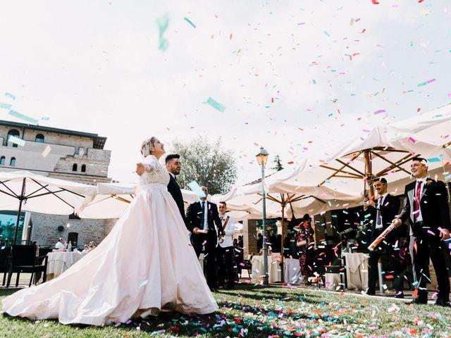 Il matrimonio di Rocco e Elena a Fossacesia, Chieti 81