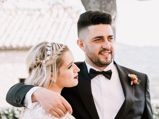 Il matrimonio di Rocco e Elena a Fossacesia, Chieti 83