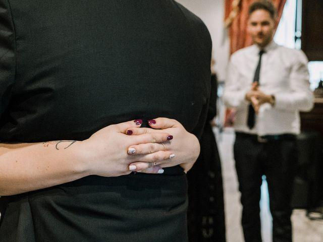 Il matrimonio di Rocco e Elena a Fossacesia, Chieti 85