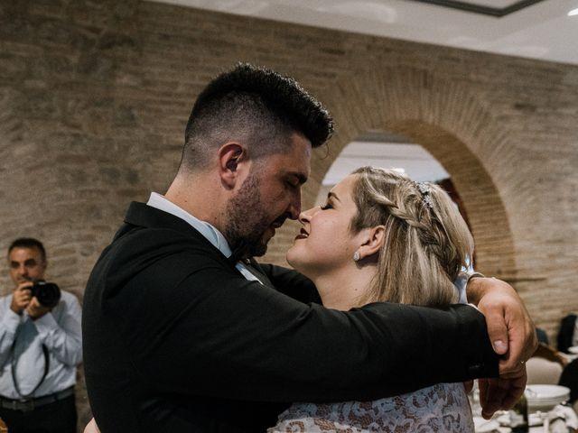Il matrimonio di Rocco e Elena a Fossacesia, Chieti 86