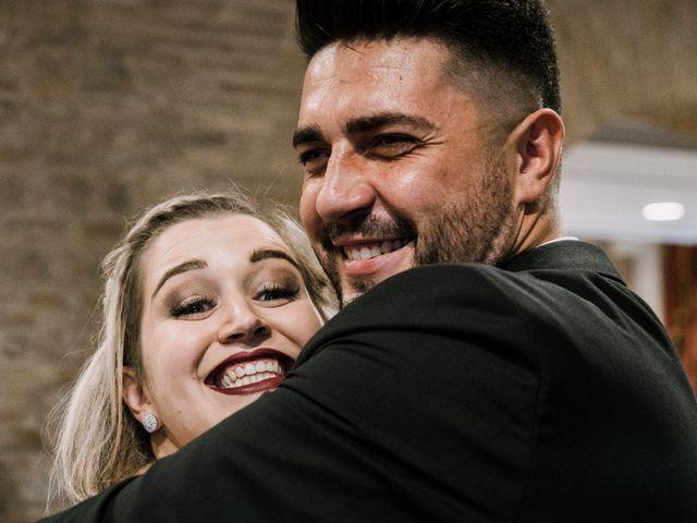 Il matrimonio di Rocco e Elena a Fossacesia, Chieti 87