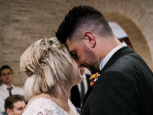 Il matrimonio di Rocco e Elena a Fossacesia, Chieti 88