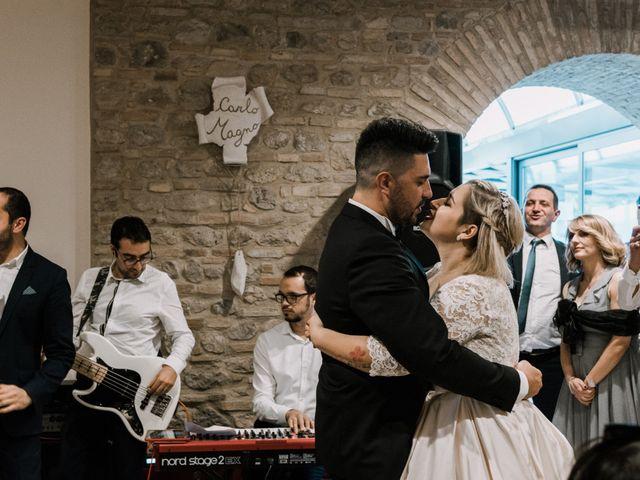 Il matrimonio di Rocco e Elena a Fossacesia, Chieti 89