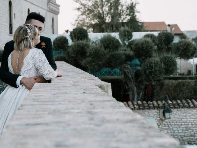 Il matrimonio di Rocco e Elena a Fossacesia, Chieti 94