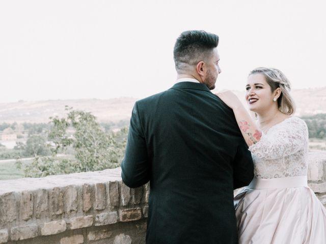 Il matrimonio di Rocco e Elena a Fossacesia, Chieti 96