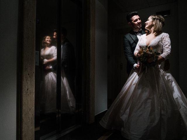 Il matrimonio di Rocco e Elena a Fossacesia, Chieti 97
