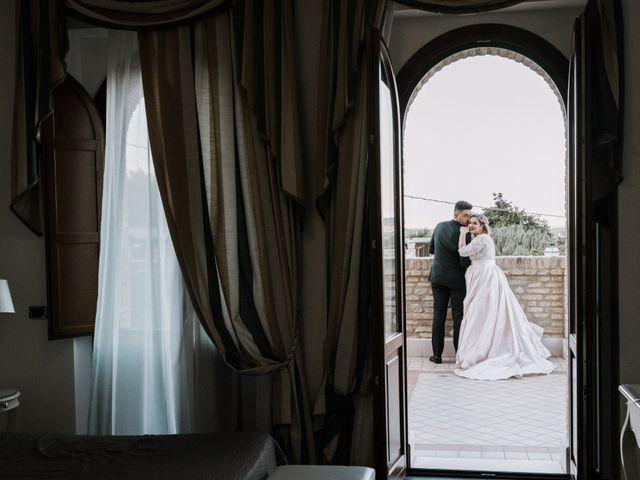 Il matrimonio di Rocco e Elena a Fossacesia, Chieti 98
