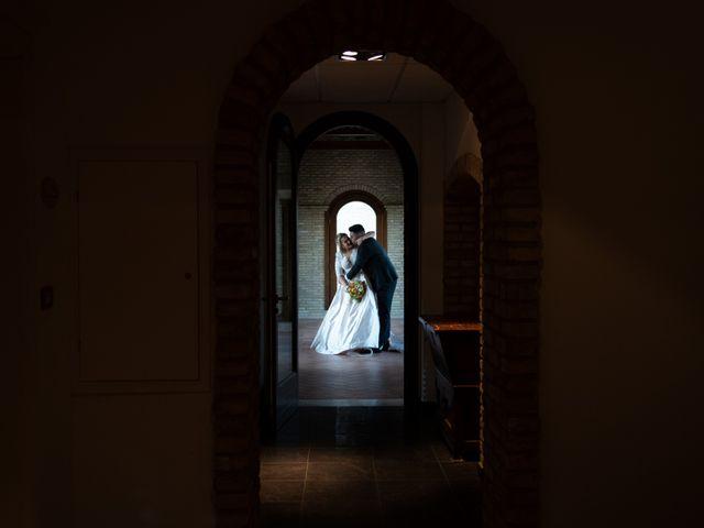 Il matrimonio di Rocco e Elena a Fossacesia, Chieti 99