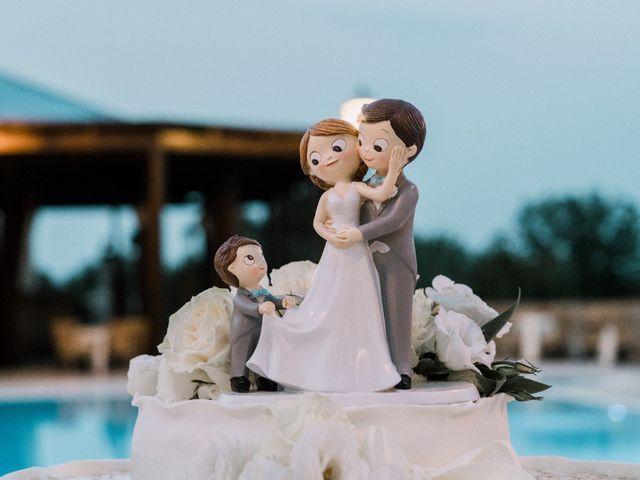 Il matrimonio di Rocco e Elena a Fossacesia, Chieti 100