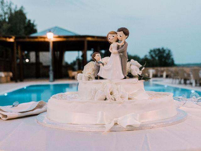 Il matrimonio di Rocco e Elena a Fossacesia, Chieti 101