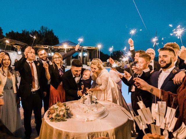 Il matrimonio di Rocco e Elena a Fossacesia, Chieti 102