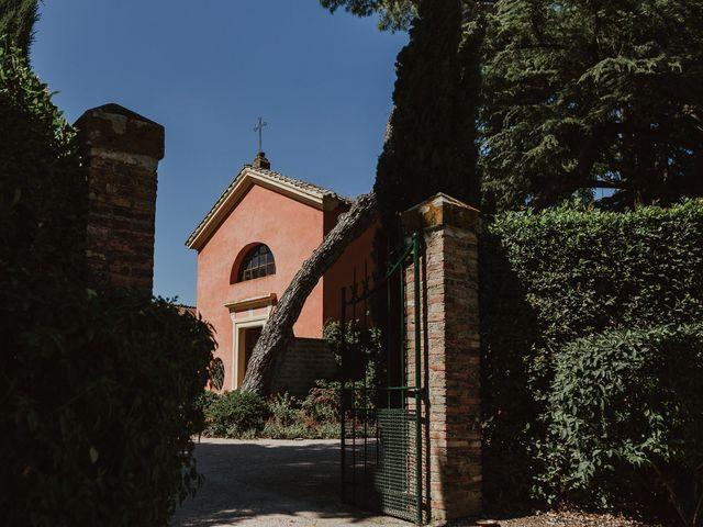Il matrimonio di Iacopo e Simona a Roma, Roma 20