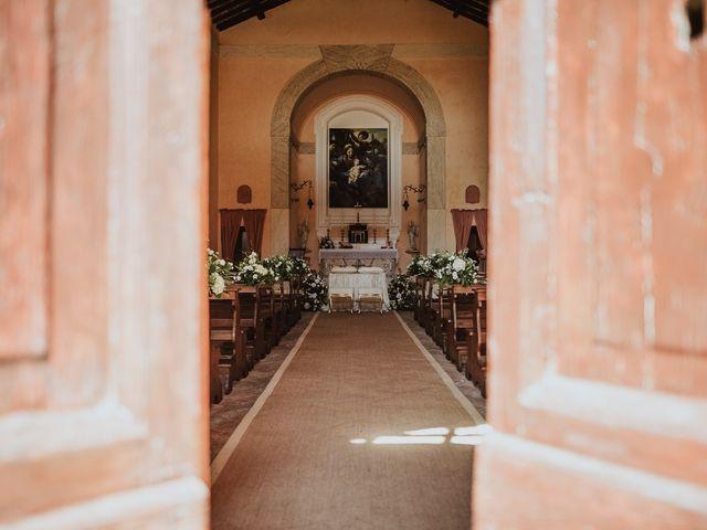 Il matrimonio di Iacopo e Simona a Roma, Roma 21