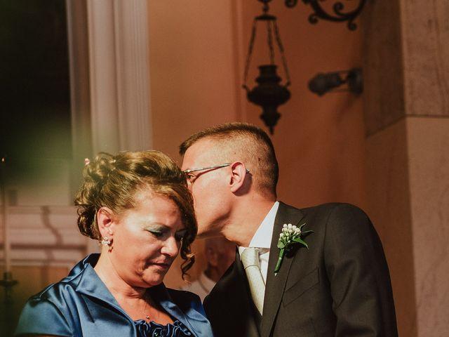 Il matrimonio di Iacopo e Simona a Roma, Roma 22