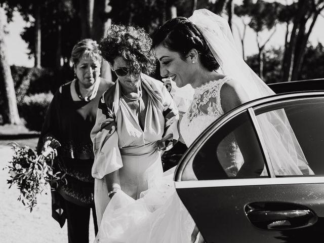 Il matrimonio di Iacopo e Simona a Roma, Roma 24