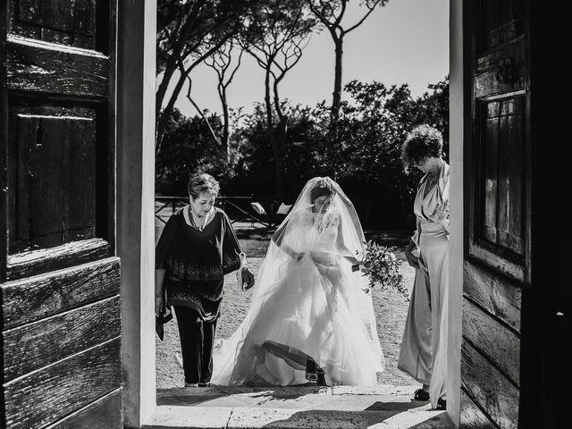 Il matrimonio di Iacopo e Simona a Roma, Roma 25