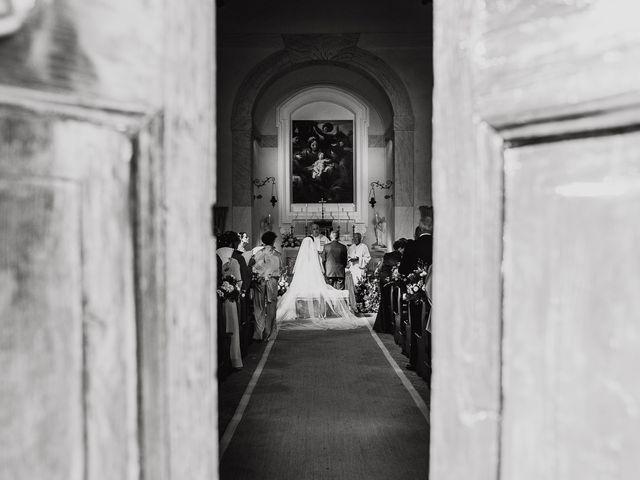 Il matrimonio di Iacopo e Simona a Roma, Roma 27