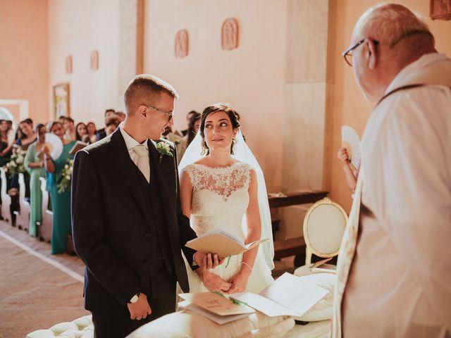 Il matrimonio di Iacopo e Simona a Roma, Roma 28