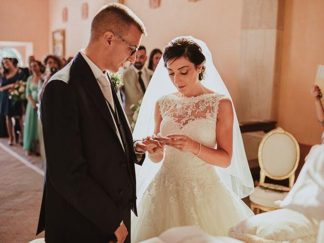 Il matrimonio di Iacopo e Simona a Roma, Roma 30