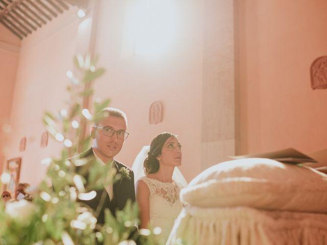 Il matrimonio di Iacopo e Simona a Roma, Roma 31